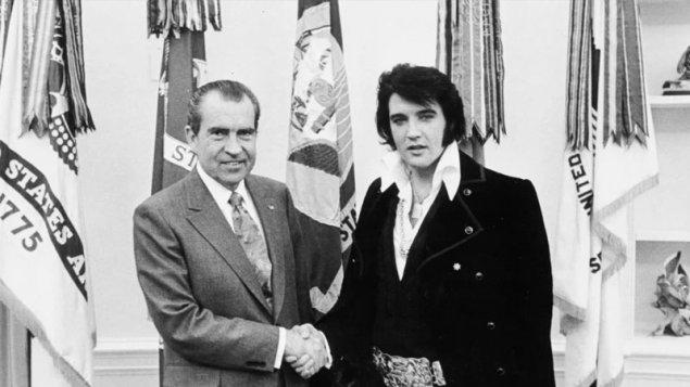 ABŞ prezidentinin casusları: müharibəyə qarşı olan məşhur... - ŞOK FAKTLAR