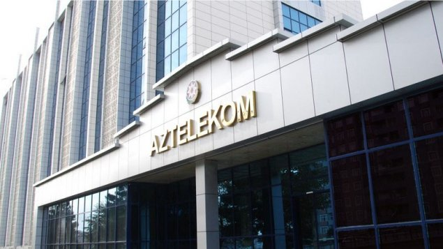 """""""Aztelekom""""da struktur istahatları və vəzifə təyinatları aparıldı"""