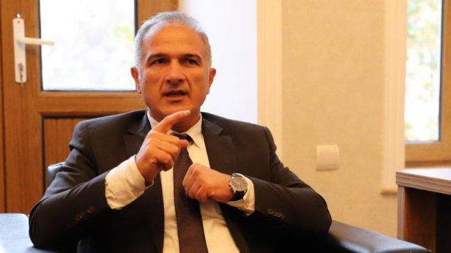 Hüseyn Altınalan: