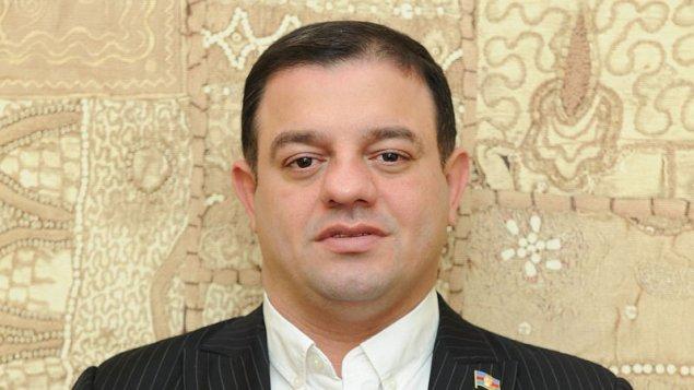 """Reket-""""jurnalist"""" Ata Abdullayev kimləri şantaj edib? (VİDEO)"""