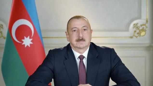 İlham Əliyev Qoşulmama Hərəkatının Yüksək Səviyyəli Toplantısında çıxış etdi (TAM MƏTN)